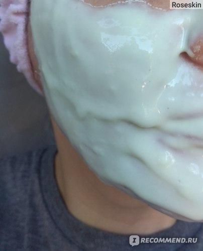 Альгинатная маска J:ON Bright & improve modeling pack отзывы