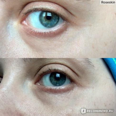 Крем для кожи вокруг глаз Невская косметика Женьшеневый фото