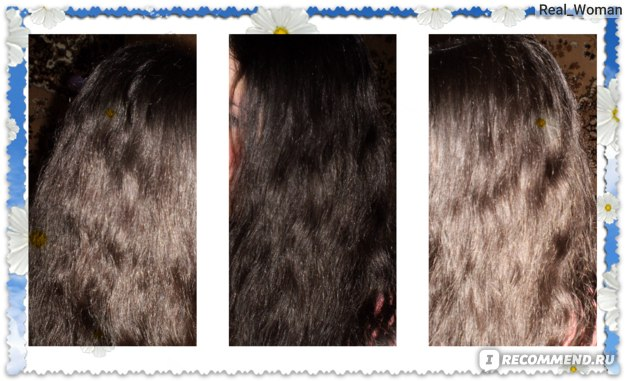 Бразильское кератиновое выпрямление волос составом Encanto brazilian keratin treatment фото