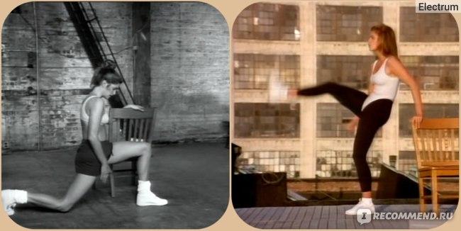 Секрет идеальной фигуры синди кроуфорд похудела