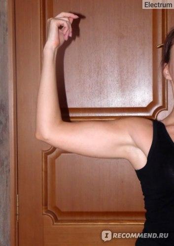 """Фитнес-программа """"Я хочу такие руки"""" Тэмили Уэбб фото"""