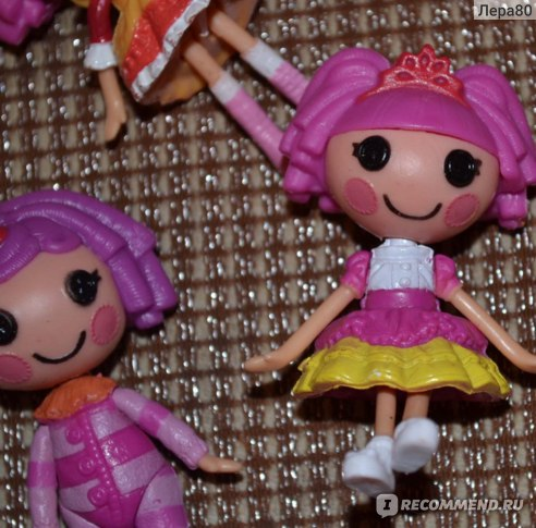 Игрушки Aliexpress 2014 New button eyes mini Lalaloopsy dolls, kid child birthday gift, play house toys, action collection figure girls brinquedos фото
