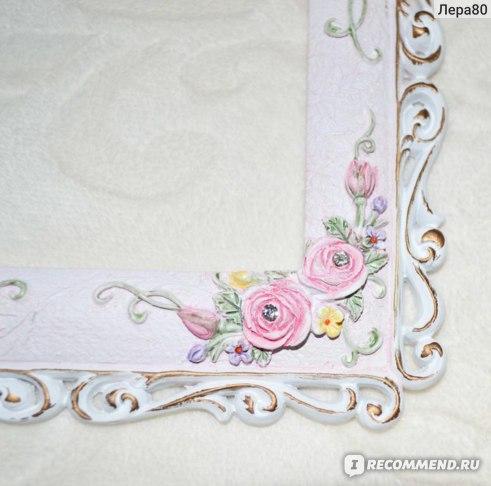 European retro garden wall stickers decorative фото