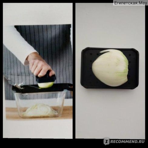 Овощерезка IKEA 365+ фото