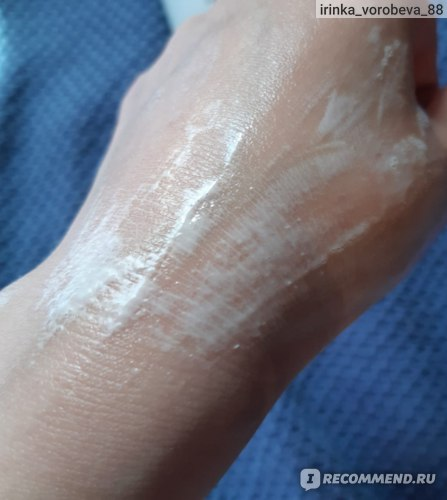 Мусс для умывания Maghiali Facial Cleansing Mousse Vitamin E and Dead See Minerals фото