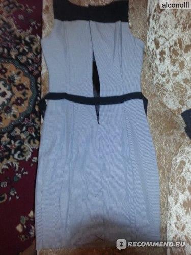 Платье SAVAGE Артикул: 1092891 фото
