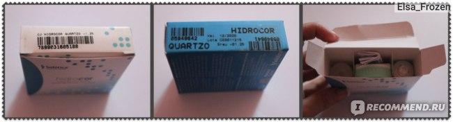 Контактные линзы цветные Solotica Hidrocor фото