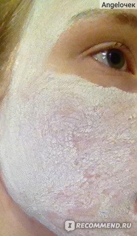 Маска для лица Avon Сбалансированная+матовая кожа с глиной для глубокого очищения кожи  фото