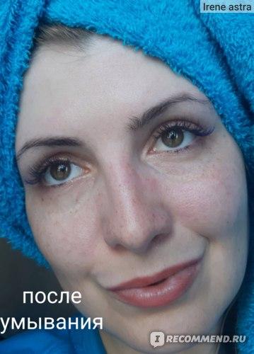 Крем для умывания Clarins Doux Nettoyant Moussant,  фото