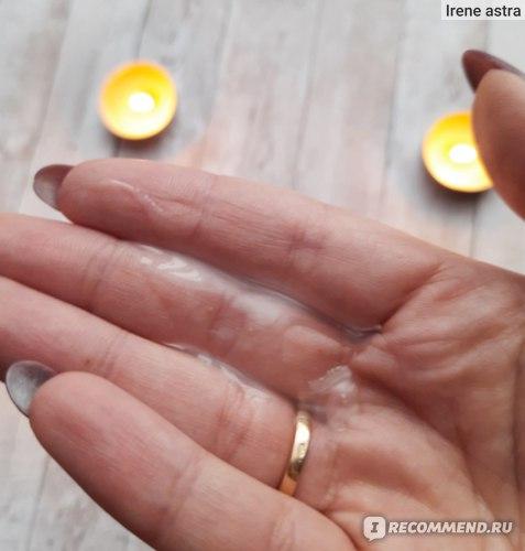 Гель-пенка для умывания V.i.Cosmetics Greeny «Свежесть белого чая» фото