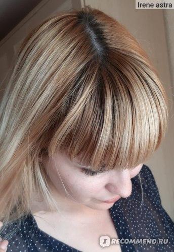 Шампунь INNATURE Увлажняющий для всех типов волос фото