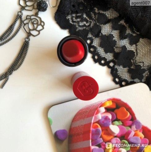 Губная помада Rimmel Lasting Finish Matte Lipstick by Kate Moss фото