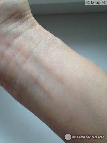 Голая рука