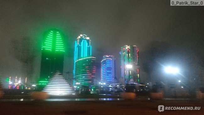 Чечня / Чеченская республика, Россия фото