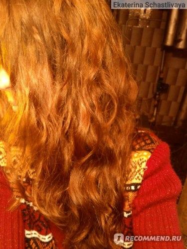 Шампунь NIVEA Роскошь длинных волос  фото