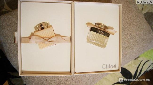 Chloé Eau De Parfum фото