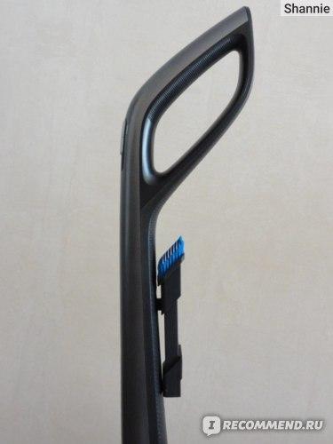 Беспроводной пылесос Philips PowerPro Duo FC6168/01 фото