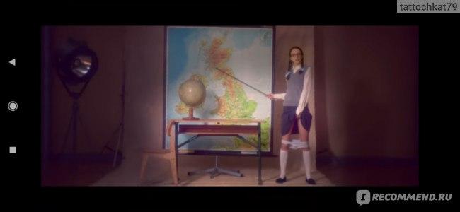 Нимфоманка: Часть 1 / Nymphomaniac (2013, фильм) фото