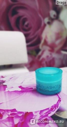 Гель для лица Soraya минеральный Aquashot