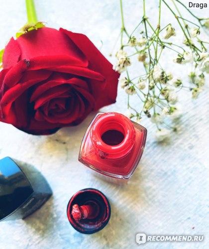 Лак для ногтей ArtDeco Art Couture Nail Lacquer