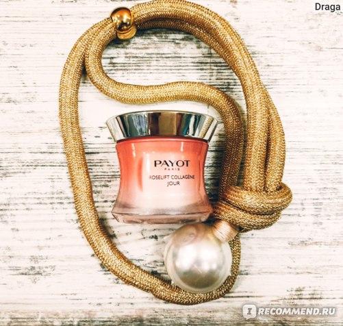 Крем для лица дневной PAYOT Roselift collagene jour