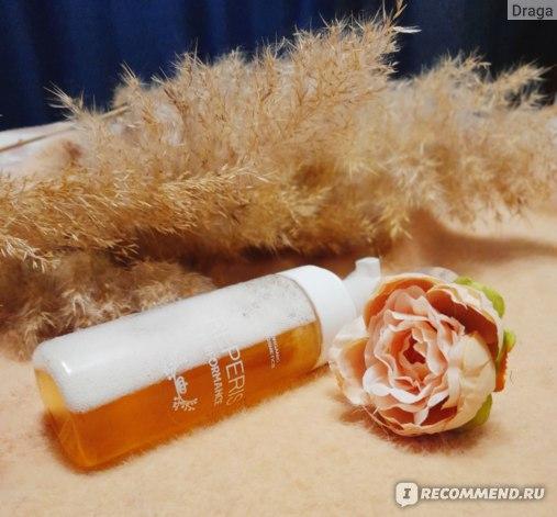 Пенка для умывания с мыльными орехами Reperis SHOWER Mukurossi