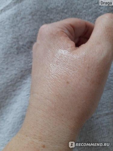 Увлажняющий гель для лица и тела TINK С муцином улитки