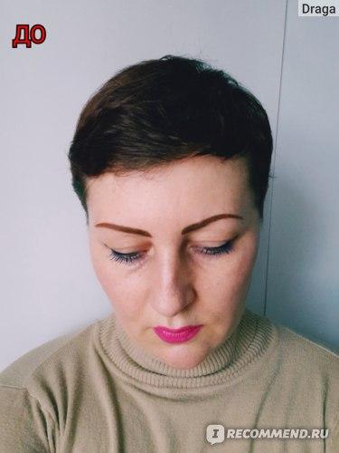 Шампунь TINK для поврежденных волос Манго-Жидкий шёлк
