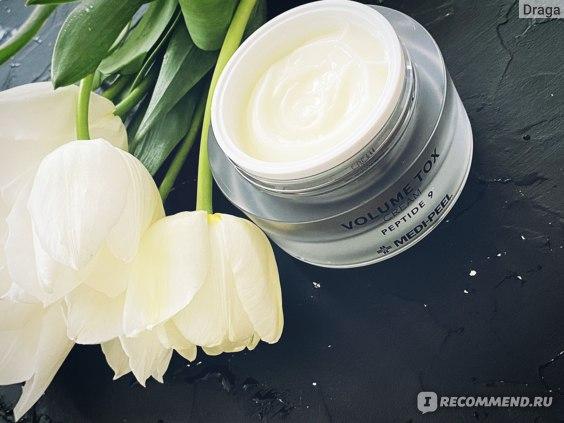 Крем для лица Medi-Peel Volume TOX Cream Peptide 9