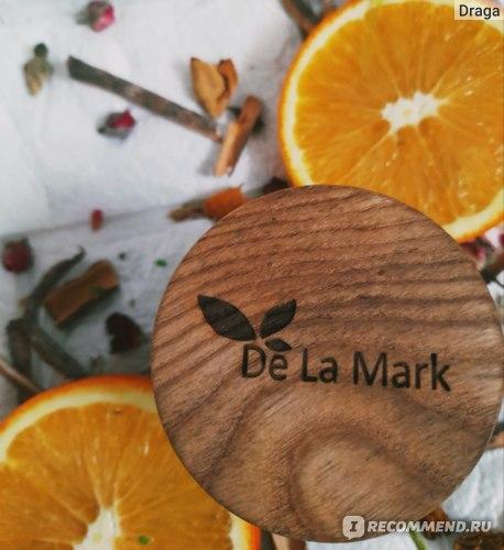 Крем для рук DeLaMark Ламеллярный