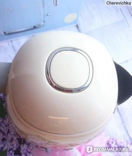 Электрический чайник SMEG KLF03