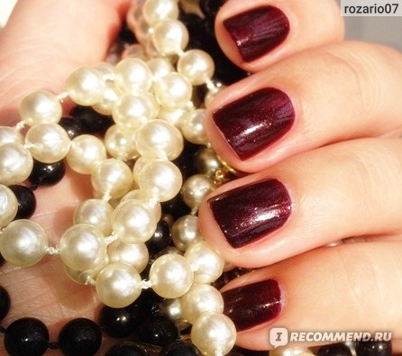Лак для ногтей Dior Diorific Vernis фото