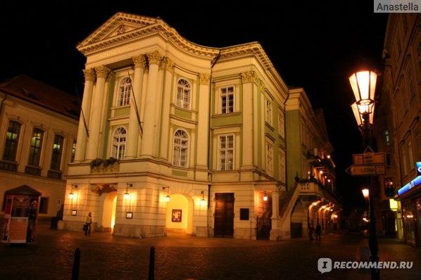 """В 1787 в Сословном театре (Stavovské divadlo) Прага  - состоялась премьера оперы Моцарта """"Дон Жуан"""" (Don Giovanni)"""