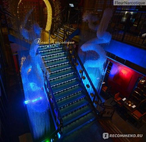 Buddha-Bar, Лондон фото