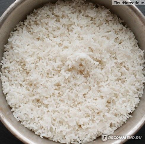 Рисовая диета маргариты