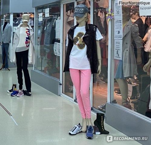 """Торговый центр """"Старт"""", Москва фото"""