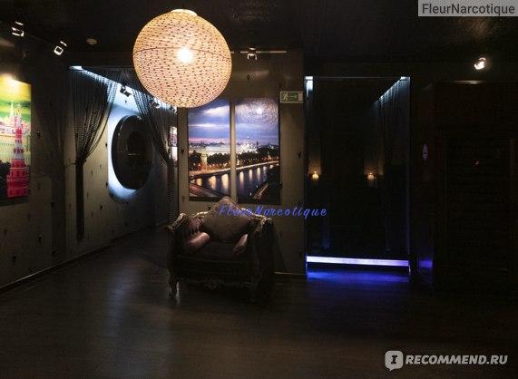 Kalina Bar, Москва фото