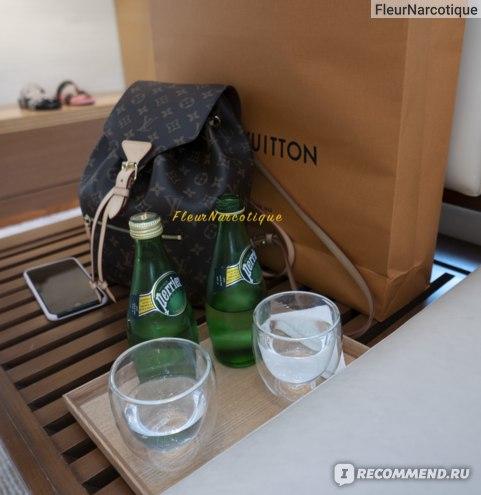 сервис Louis Vuitton