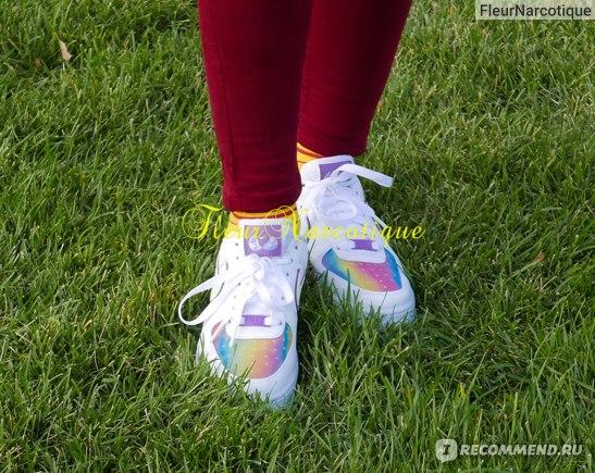 Кроссовки женские Nike Air Force 1 Low Easter 2020 фото