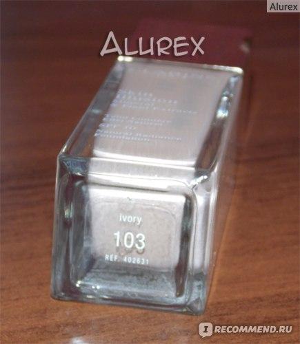 Тональный крем Clarins Skin Illusion фото