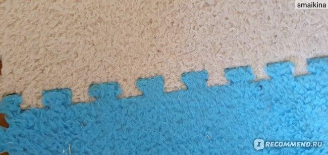Коврик-пазл для занятий на полу Aliexpress most venal 30 * 30cm living room bedroom baby child comfortable doormat wonderful patchwork mosaic join together kids climbing mat фото