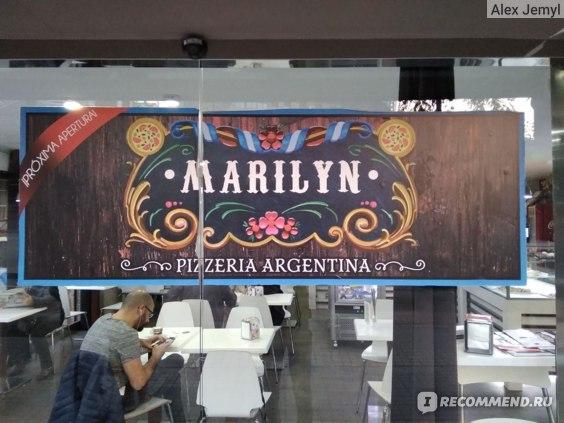 Marilyn, Барселона фото