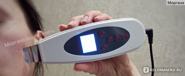 Аппарат для ультразвуковой чистки лица LW-006