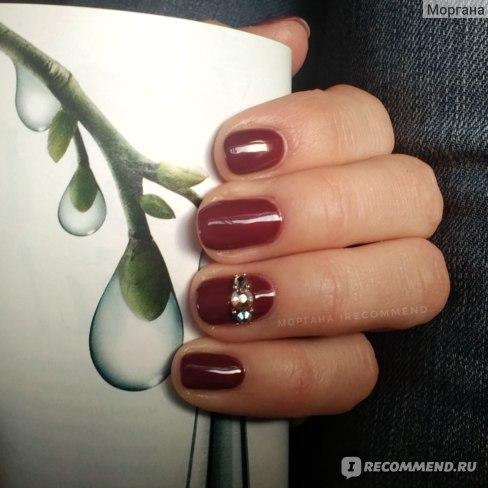Маникюр с Гель-лаком для ногтей Rosalind