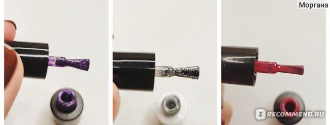 Гель-лак для ногтей Rosalind Soak-off Gel Polish UV&LED фото