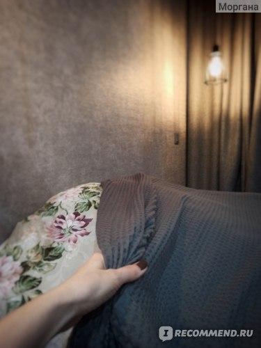 Покрывало на кровать Aliexpress
