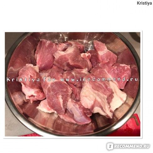 Лопатка слово мясника как приготовить