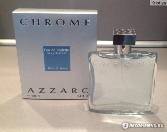 Аzzaro Chrome