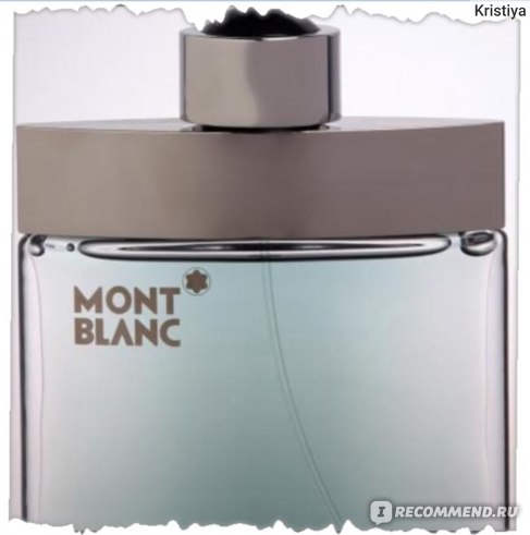 Montblanc INDIVIDUEL  фото