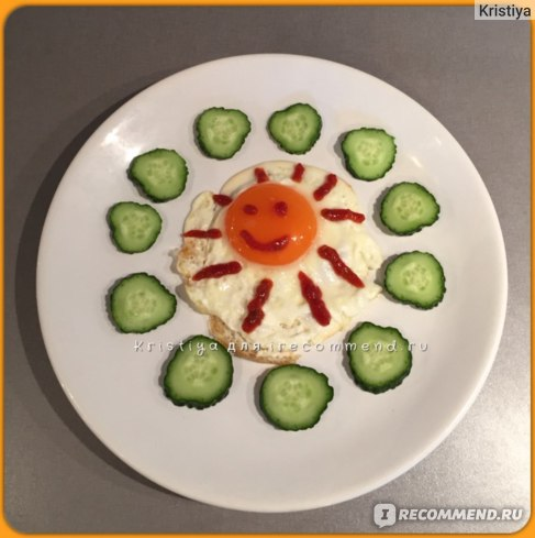 Сковорода Joie MSC International Eggsentials Egg Spatula Fry Pan Set  фото